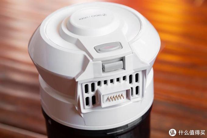 这应该是360最让人心动的新品:优点手持无线吸尘器开箱体验!