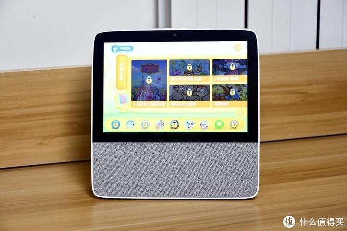 新增手势和眼神控制,小度在家 智能屏X8,多种模式开启智能生活新方式!