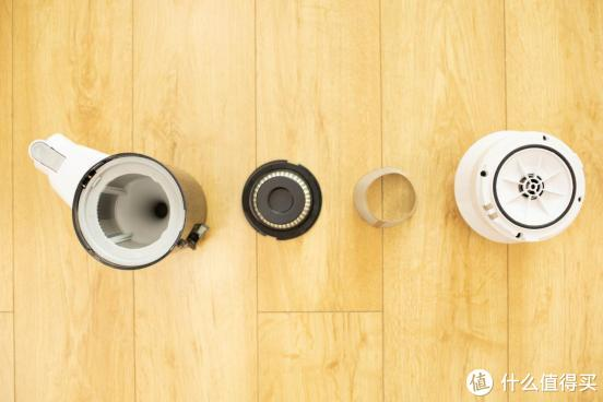 丰富配件,性能强劲,性价比卓越的360手持无线吸尘器使用体验