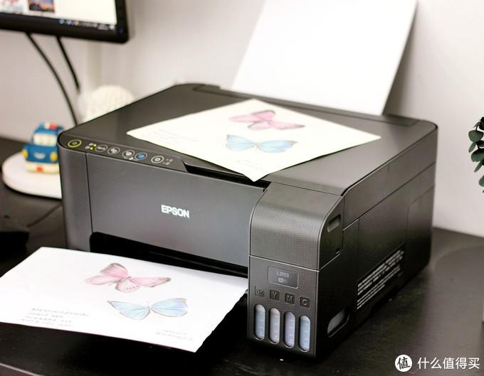 文印店 PK 家用打印机,哪个更实惠?附爱普生L3153家用打印机深度测评