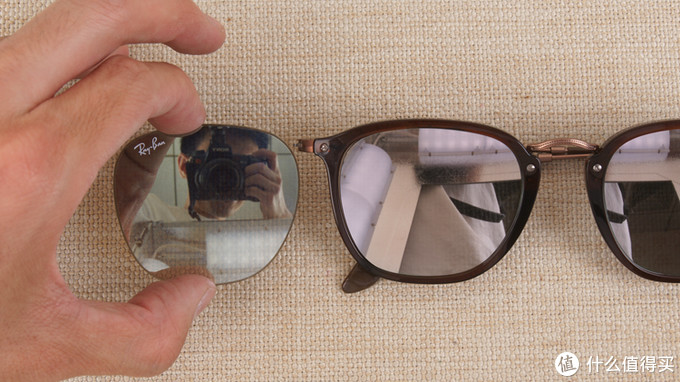 一篇文章说清楚 依视路染色镜片,依视路偏光镜片