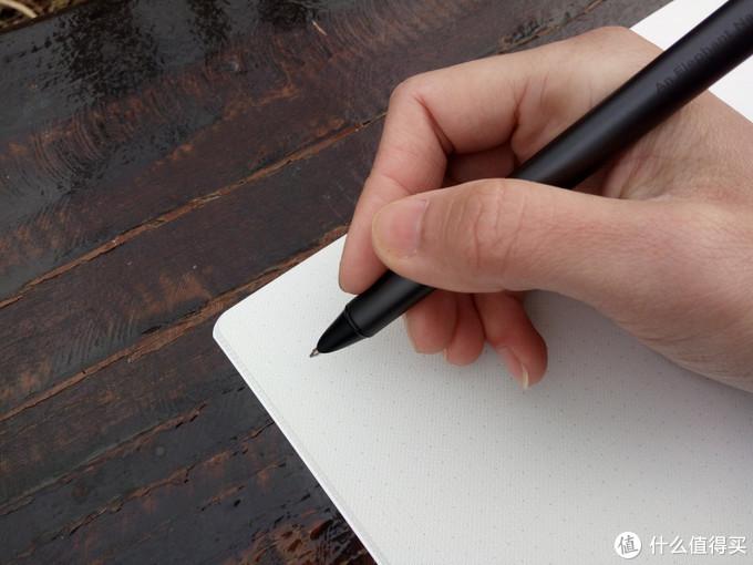 随时记录分享书写笔迹,EverPEN高级版套装体验