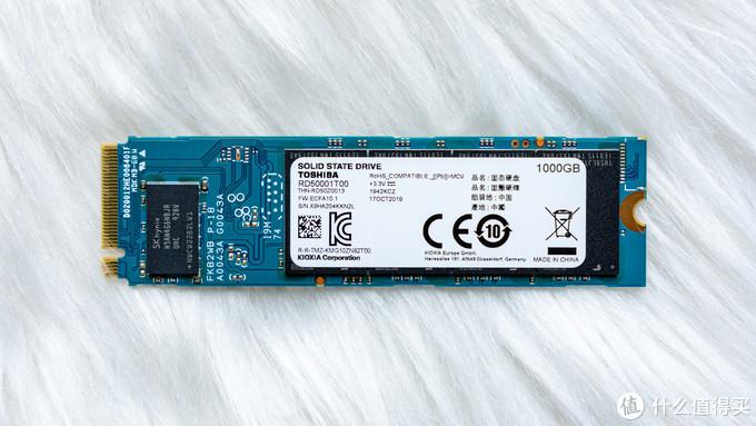 1TB NVMe高端固态硬盘哪家强?东芝 RD500 vs 三星 970 EVO