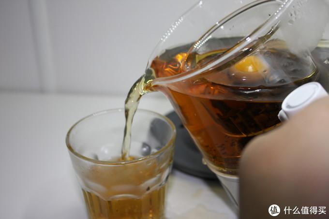 告别油腻大茶台,我们开始方便优雅地喝茶