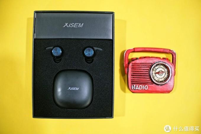 xisem西圣战神Ares开箱评测,超高性价比体验