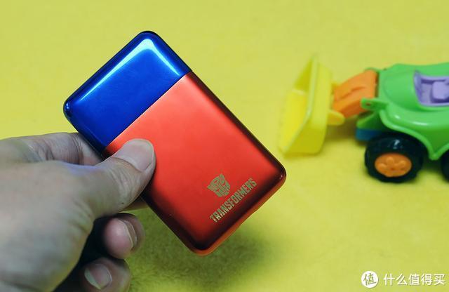 小米生态链再推新产品,一款可以装进口袋的变形金刚定制版剃须刀