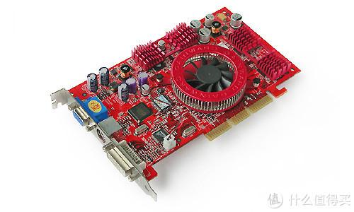 Geforce 3、4时代的耕宇,可谓是N卡中的超频旗舰之代表