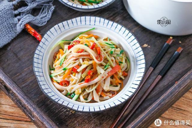 春节待客不能没有凉菜,10道凉菜,做法简单,清爽开胃