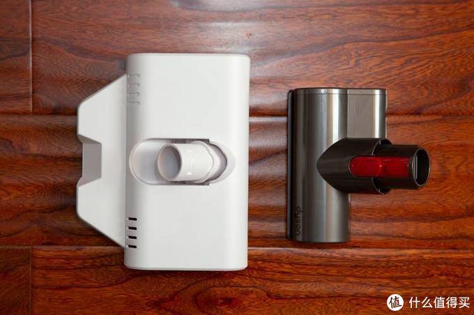 戴森下一个对手,会是360吗?两家手持无线吸尘器对比评测!