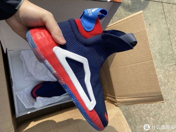 420元海淘购买l3v3l美国队长,香!