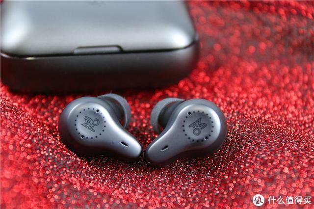 双动铁音质就是好!魔浪O7真无线蓝牙耳机体验