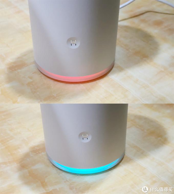 两个HUAWEI A2无线路由器的Wi-Fi组网使用体验