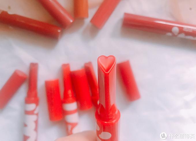 直男们的告白神器——韩国IM MEME我爱薄雾甜心按压唇釉测评