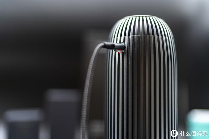小体积大净化——NEEKIN车载空气净化器