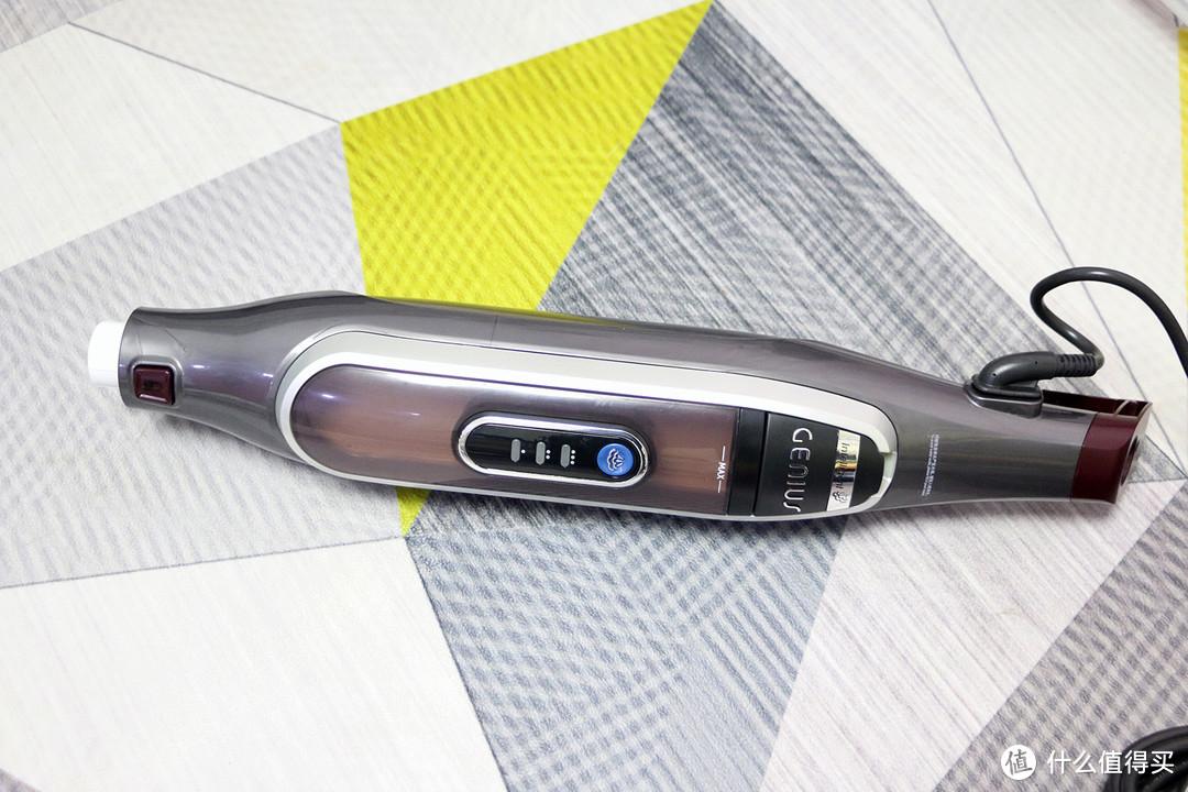 干湿两用搭配三档可调,蒸汽拖把清理地面更方便——SHARK鲨客P4蒸汽拖把体验