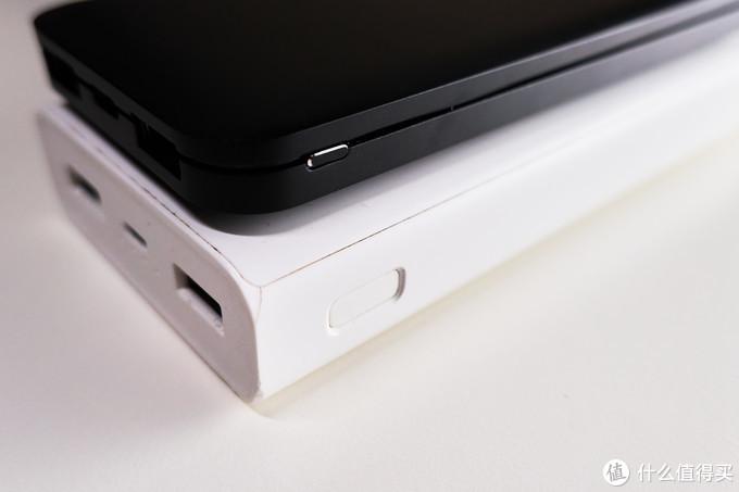 既然要买就买个全能的,MOXNICE全汉10000mAh充电宝分享