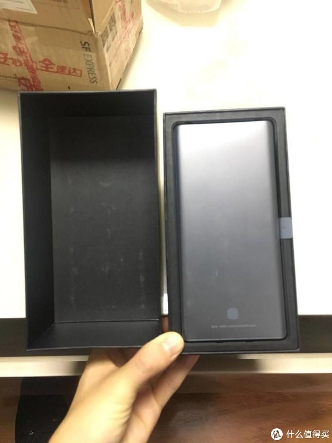 首期幸运屋华为 Mate 30 Pro 8+256 5G手机中奖开箱