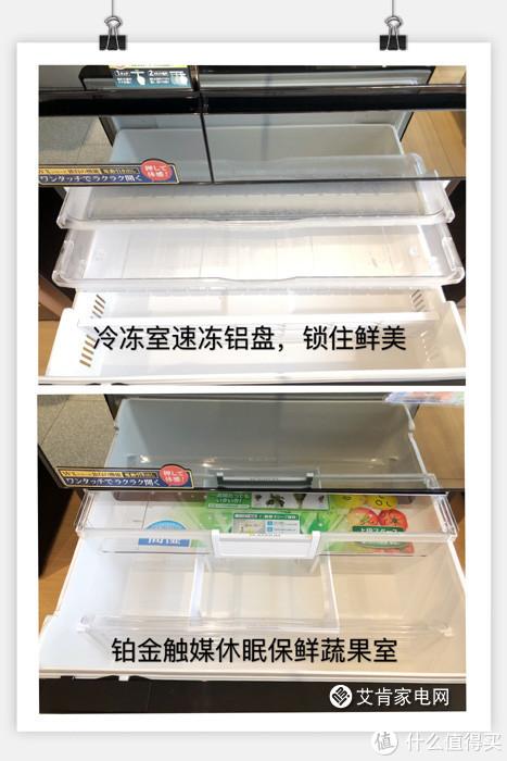 生活缺少新鲜感?你缺少一台日立原装进口冰箱R-X750GC
