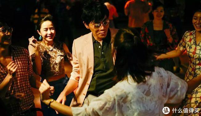 【2019年度演技大赏】每个段落,都华彩得让人想站起来鼓掌!