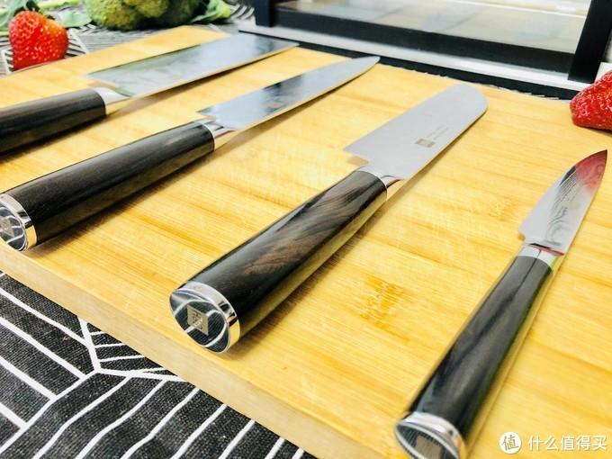 只售999,值么?小米出品火候大马士革刀套装实现堪比大厨的刀工