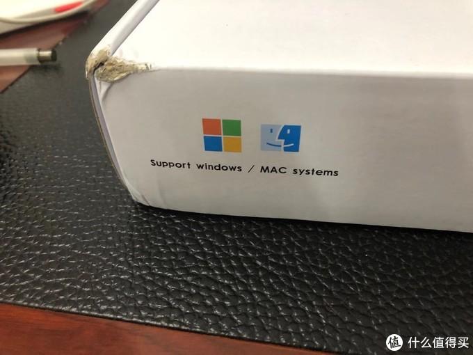 支持windows和MAC
