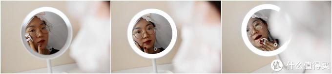小米有品上线DOCO日光小白镜,单面圆形,仅售129元