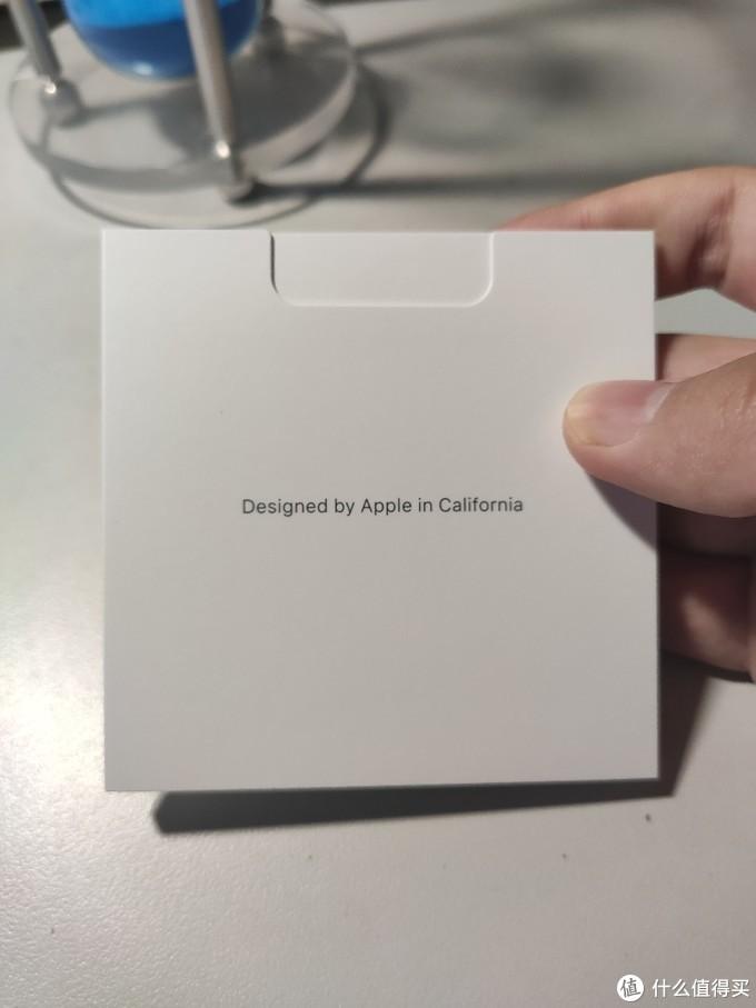 airpods pro美版1700开箱