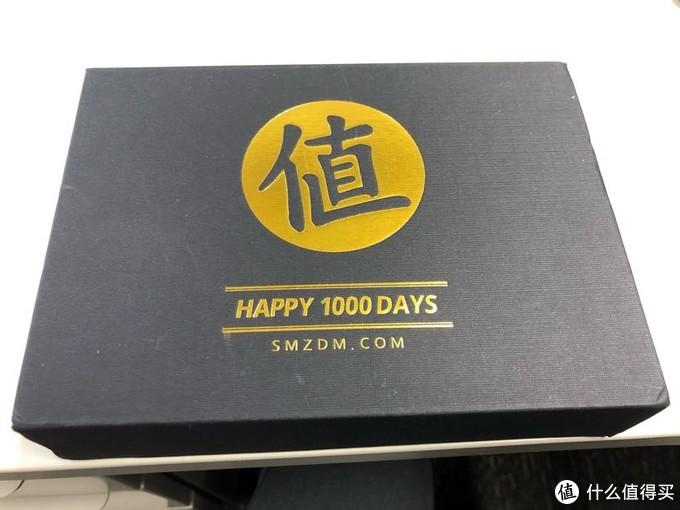 简单拆箱-大妈签到1000天纪念