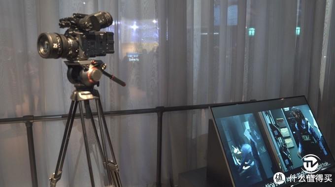 黑科技新品震撼全场 索尼CES2020现场发布会揭秘