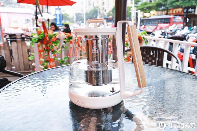 养生,从每一天的第一杯水做起,品罗养生壶上手实测