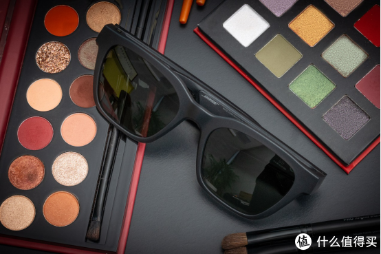 原来音乐也可戴起来 Bose智能音频眼镜有颜有实力