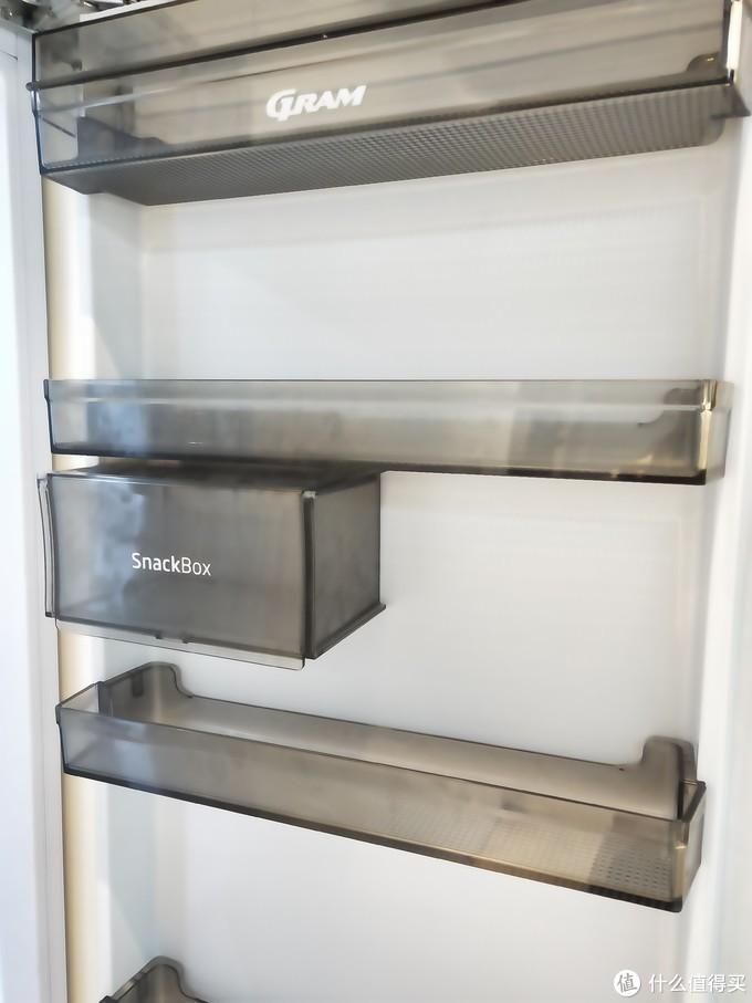"""""""真""""进口品牌,丹麦GRAM嵌入式冰箱购买日记"""