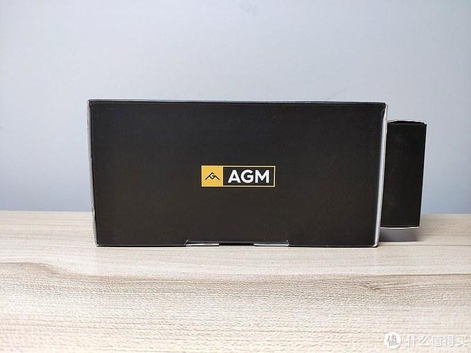 旗舰4G老人机就该是这个样:AGM M5暴力评测