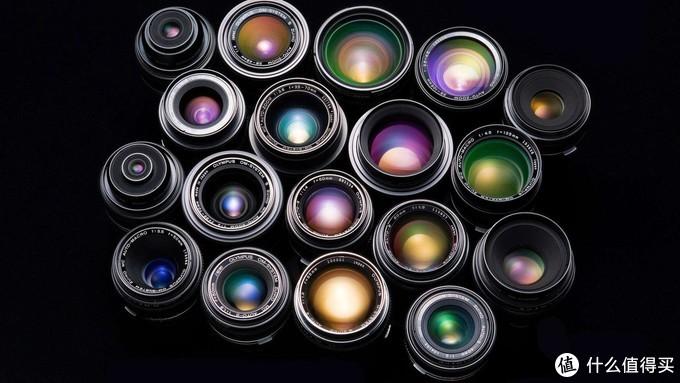 来源https://hk.best-wallpaper.net/Colorful-combination-of-camera-lens_iphone_wallpaper.html