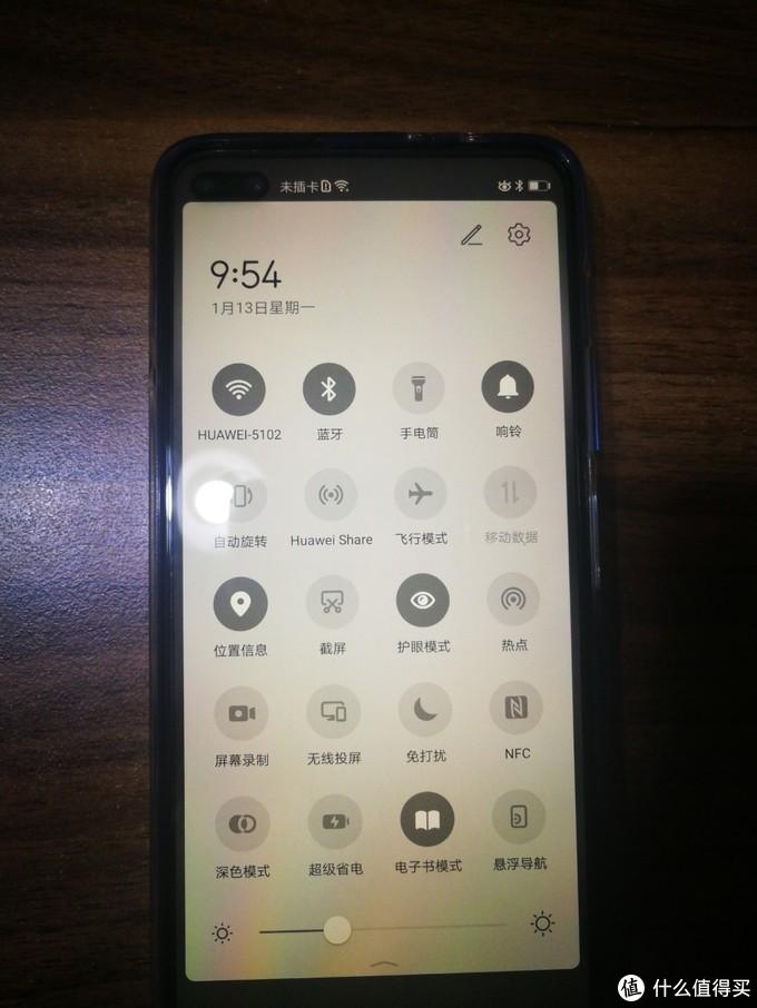 5G元年 入手 4G手机,NOVA6 4G入手体验