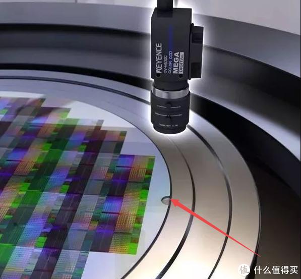 """为什么做CPU的""""晶圆""""不做成""""晶方""""?方形硅片不是产量更大吗"""