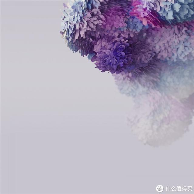 三星S20系列官方壁纸曝光;vivo第三代APEX 2019宣布