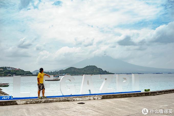 重返菲律宾,跨越山与海