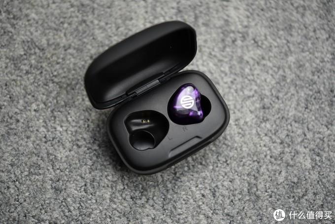 首款双模真无线耳机BGVP Q2开箱评测
