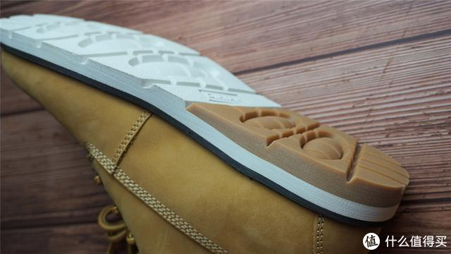 冬日踩雨必备!七面工装鞋上脚体验:不到300这材质我亏了吗?