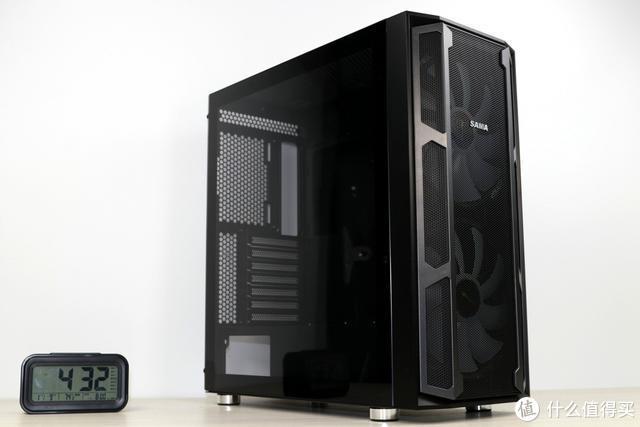 主流的ATX机箱需要具备什么?先马鲁班3DIY装机体验给你解惑