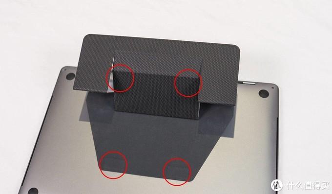 薄至3mm,如同隐形,哪里都能用,从此包里都带着它