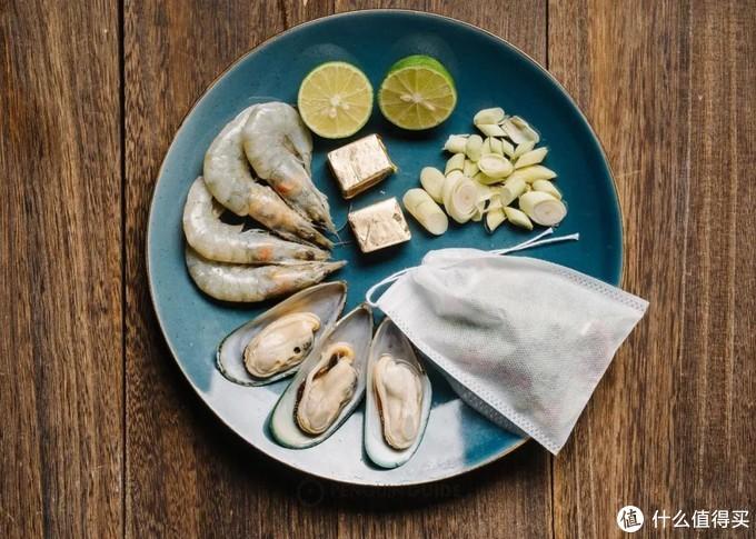 冬天最值得买的几款汤料包,零失败煲汤料理来啦!