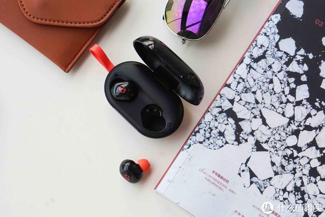 降噪盾真无线蓝牙耳机上手测评,百元机能否拥有千元配置