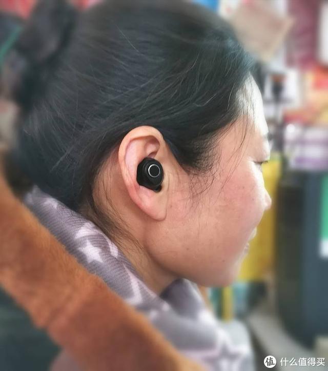 天籁之音,如身临其境——西圣i07 真无线蓝牙耳机