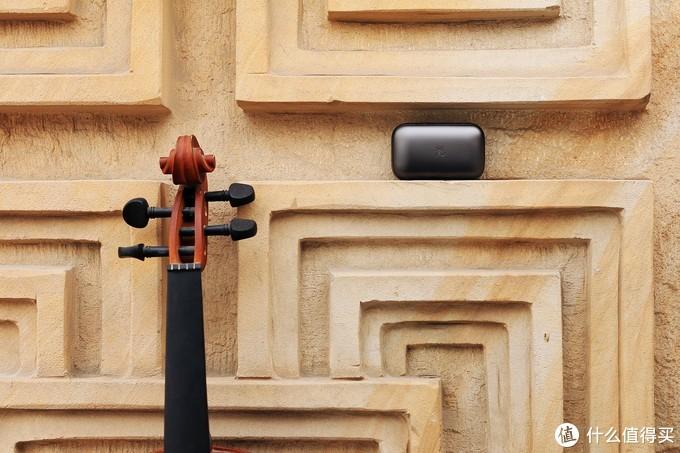 让金属演绎动人旋律,魔浪O7双动铁真无线运动蓝牙耳机测评