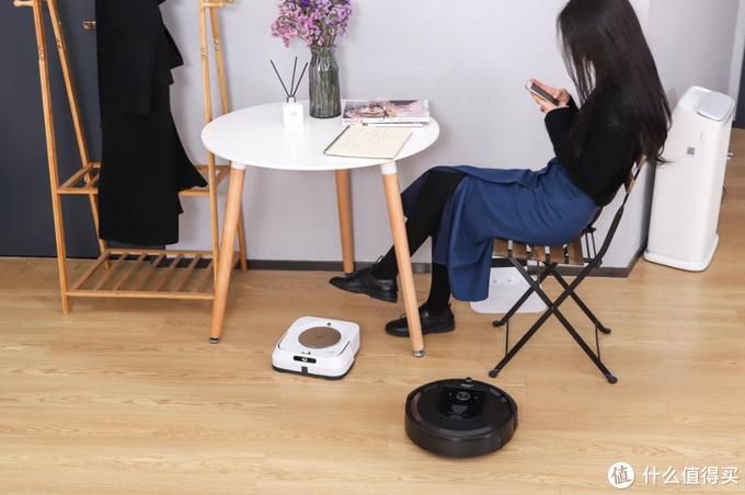 清扫黑科技:实测年度智强扫地机器人,躺迎新年