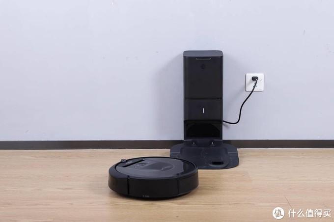 铲屎官实测iRobot集尘扫地机器人:真正解放双手