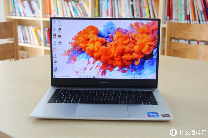 颜值和实力兼备,荣耀MagicBook 14锐龙版(16+512GB)多屏协同让办公更高效