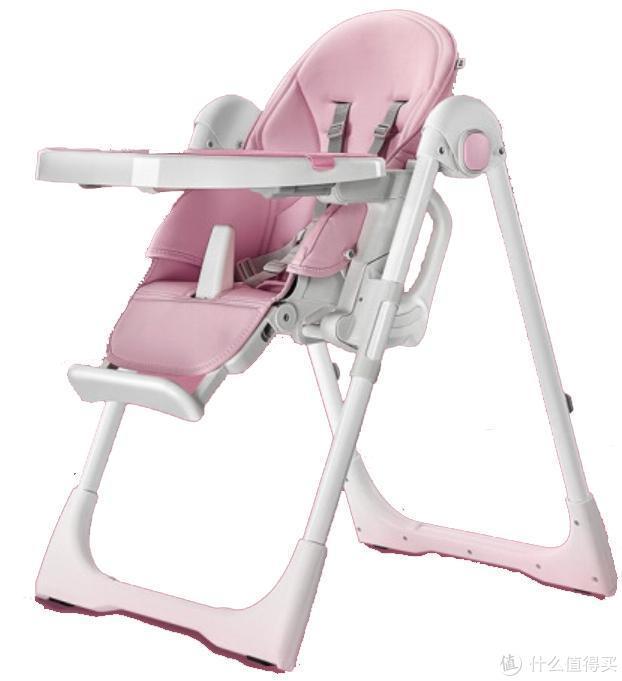 22款宝宝餐椅测评(下篇):这款400多的不如200多的。